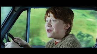 Harry Potter And The Chamber Of Secrets - Warner Bros. UK
