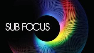 Sub Focus - Splash [HQ]