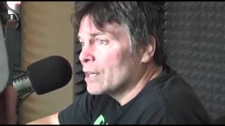 LANNY POFFO ON JAY LETHAL