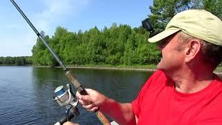 Озеро водлозеро рыбалка карелия