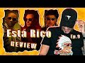Marc Anthony, Will Smith, Bad Bunny - Está Rico (Official Video)  | [REVIEW] | Ep.9