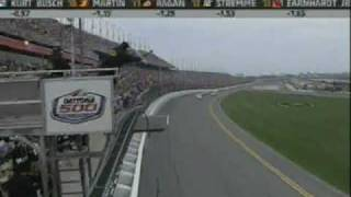 Daytona 500 part 2 {Life is a Highway}