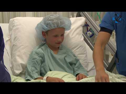 Carrousel video: Geplande operatie en opname bij een kind Ziekenhuis St Jansdal Harderwijk