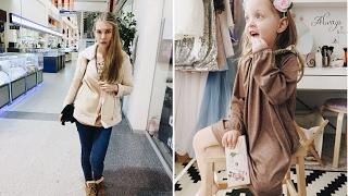 Первые подарки на день рождения! | PolinaBond