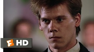 Footloose (5/7) Movie CLIP - A Time to Dance (1984) HD