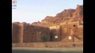 preview picture of video 'Tours-TV.com: Al-`Ula'