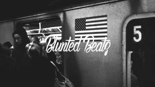 """Reality"" - Blunted HipHop Beat"