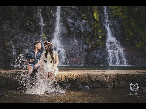 Love Story | Flávio & Alice | Pre-Wedding | Natália Beatriz | FOTO & VÍDEO
