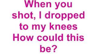 Fell For The Enemy - Chris Crocker (Lyrics)