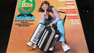Blau Blüht Der Enzian - Love Me - Fiesta Mexicana / Schlager Hits Akkordeon