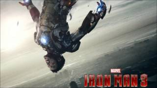 3ОН!3, 3OH!3 - Bad Guy (From Iron Man 3 : Heroes Fall)