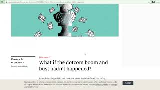 How to Read The Economist Without Any Subscription// Totally Free