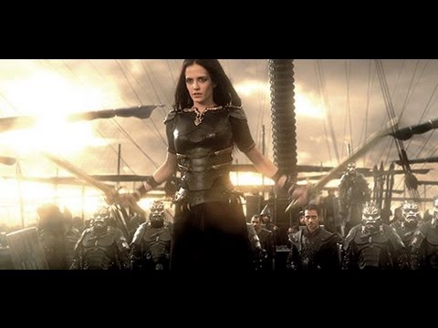 300 : Rise of an Empire Official Trailer