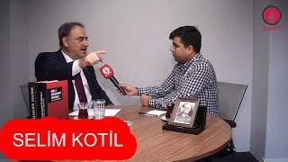 BTP İstanbul Büyükşehir Belediye Başkan Adayı Selim KOTİL İle Yerel Seçimler Hakkında Röportaj
