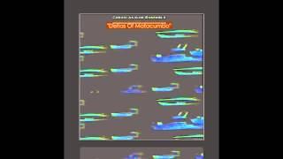 Cosmic Analog Ensemble - Aluminium Cedar
