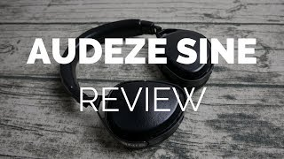 Review: Audeze Sine On-Ear Headphones