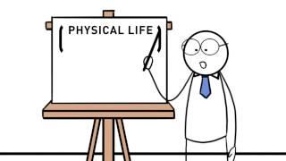 A Brief Lesson in a Balanced Spiritual Life