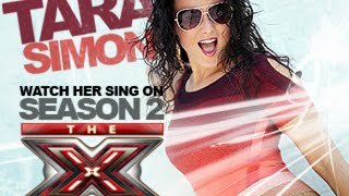 LIVE Q&A with Tara Simon!!!