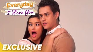'Everyday I Love You' TV Episode 2: Exclusive Behind-The-Scenes