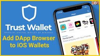 Hinzufugen von Bitcoin an Apple Wallet