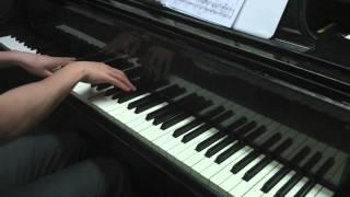 """Confessions"" A Modern Piano Ballad - Deep Classical"