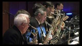 Isis Big Band - American Patrol (2011)