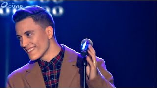 Loic Nottet   Go To Sleep (own Song, Live)