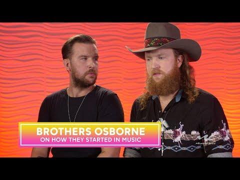 CMA Fest: Brothers Osborne