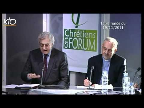 Enjeu 2012 : Les chrétiens et l'Europe