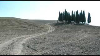 preview picture of video 'Isola di cipressi'