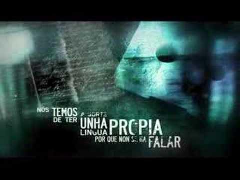 Linguas Cruzadas (2007) 50 min