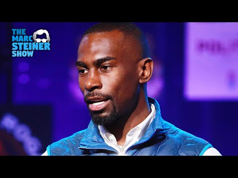 DeRay McKesson: What's left for the left; Black expats leave racism behind