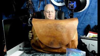 😃 Untold History Of U.S. Post Office Leather Mail & Courier Bags