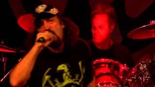 "D.R.I. ""Manifest Destiny"" Live 12/14/11"