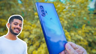 The Flagship Phone that No One Expected!