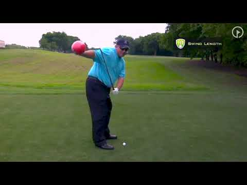 What is the Correct Swing Length?