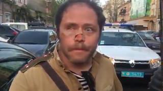 Чей Крым? Одесским вытиринарам объяснили почем в Одессе рубероид и в Житомире клубника
