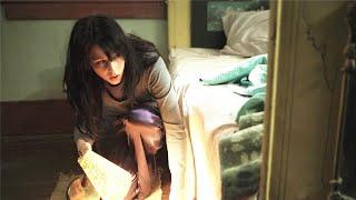 根据真实事件改编的恐怖电影,吓得我几天不敢睡觉!