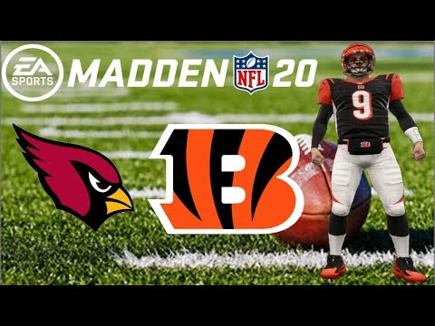 Madden NFL 20 PS4 Gameplay (Career Mode Ep.6)