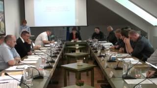 4. izredna seja Občinskega sveta Občine Ljutomer