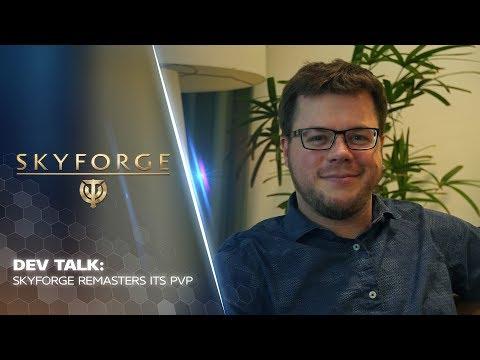 Dev Talk - PVP Remastered