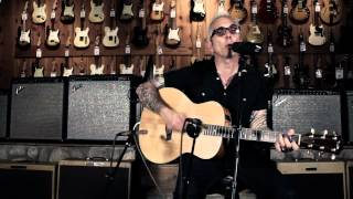 """Art Alexakis of Everclear """"I Will Buy You a New Life"""" At: Guitar Center"""