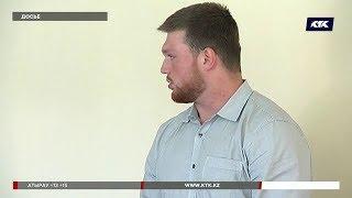 Осужденного за убийство по неосторожности алматинца объявили в розыск