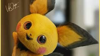 Pikachu Ringtone  (Pokemon)