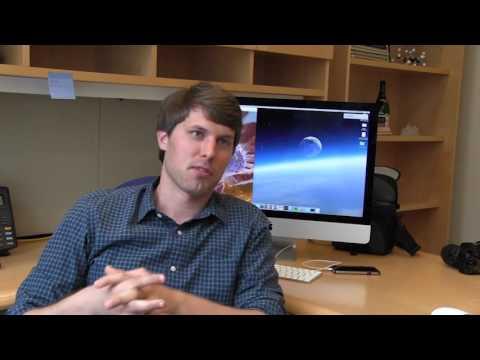 Video: Dahlman on the CRISPR Cutting Edge