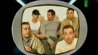 "Talking About ""Keep On Movin' "" - 5ive"