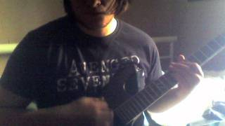 Streets - Avenged Sevenfold (cover)