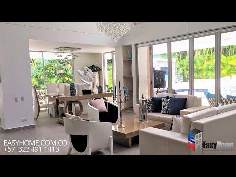 Casas, Venta, Jamundí - $1.700.000.000