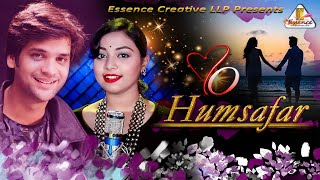 O Humsafar|Swayam Padhi|Jyotirmayee|Japani Bhai|Odia Hit Romantic Song|Essence Creative LLP