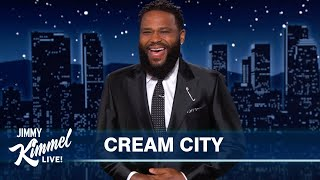 Guest Host Anthony Anderson's NBA Finals Monologue – Game Night 6